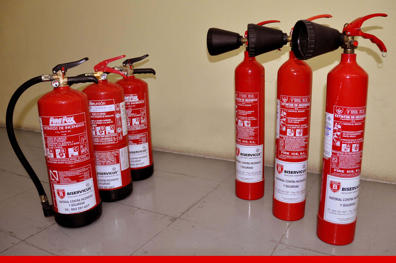 Extintores Biservicus 01