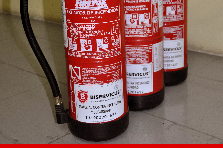 Extintores Biservicus 02