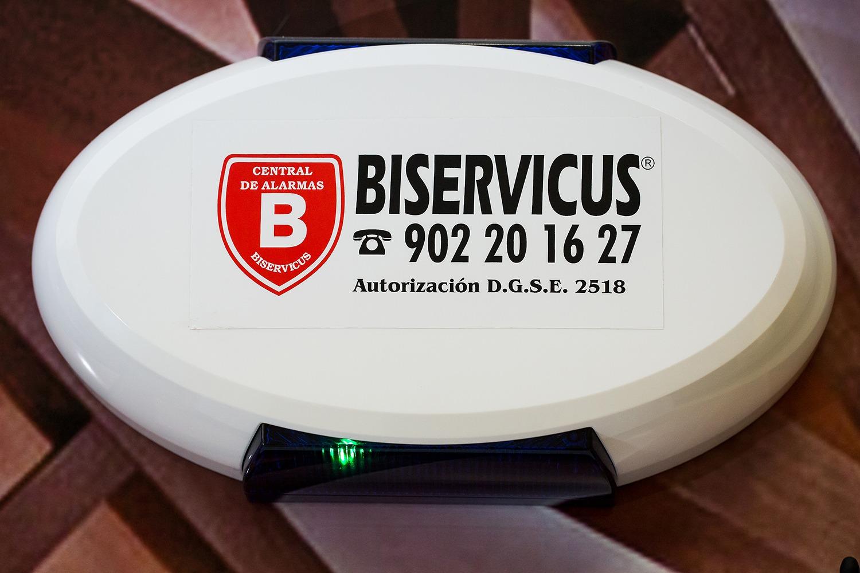 Biservicus131