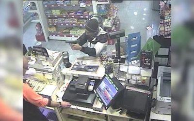 Dos detenidos por robar a mano armada en varias gasolineras de Madrid