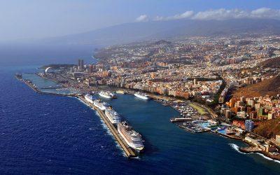 Ojeda denuncia una supuesta agresión de policías portuarios