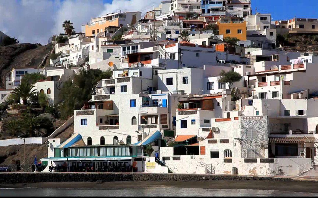 Arrestado por 4 robos en un hotel de Fuerteventura