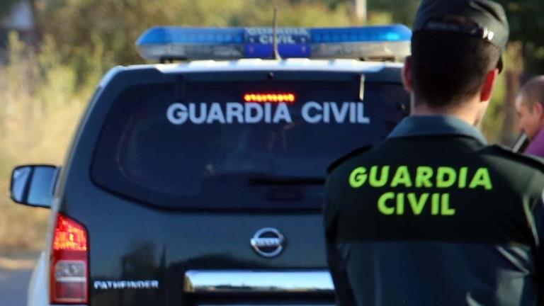 Detenido por el robo de dos vehículos en Arucas