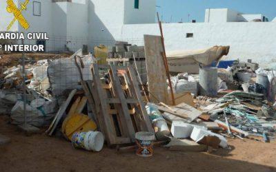 10 robos con fuerza por valor de 28.636 euros en Lanzarote.