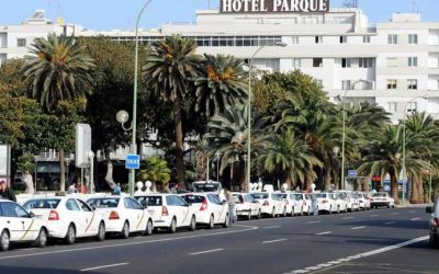 3 años de cárcel por apuñalar a un taxista y robar en una farmacia