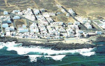 Detenidos por tres delitos de hurto en Lanzarote.