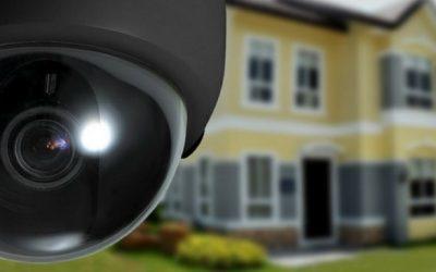 Principales Sistemas de Seguridad en Viviendas.