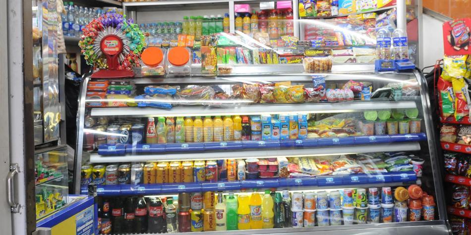 Las tiendas sufren un incidente por intento de robo cada 6 horas.