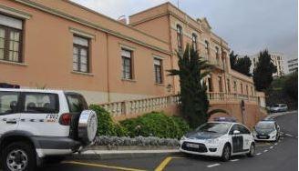 Dos detenidos por robar de doce viviendas de Tenerife joyas y dinero.