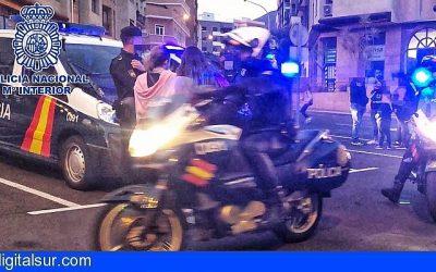 Tenerife | Roba en una tienda de lujo y es detenido días después al ser reconocido por la dependienta.