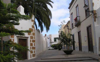 Detienen a un hombre por robar material de obra en una finca de Telde (Gran Canaria).