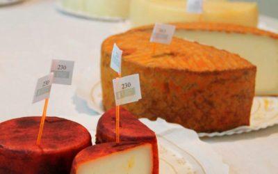 Detenido por intentar robar varios quesos con violencia en Las Palmas.