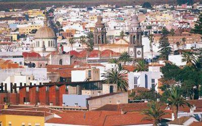 Tres detenidos por supuesta tentativa de robo con fuerza en Tenerife.