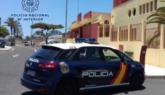 Detenido por varios robos en viviendas y establecimientos de Tenerife.