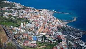 Detenidos tres jóvenes por un intento de robo en un bar de Santa Cruz de La Palma.