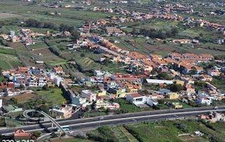 Dos detenidos por robar joyas valoradas en casi 12.000 euros en una casa en Tacoronte.