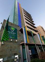 Biservicus se adjudica los sistemas de seguridad del edificio principal y sucursales de  caja siete