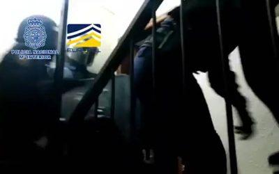 Seis detenidos en Lanzarote por tráfico ilegal de georgianos para robar en domicilios.