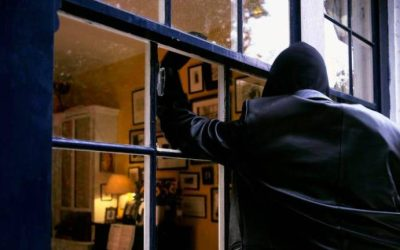 Las vacaciones de Navidad disparan los robos en viviendas un 40%.