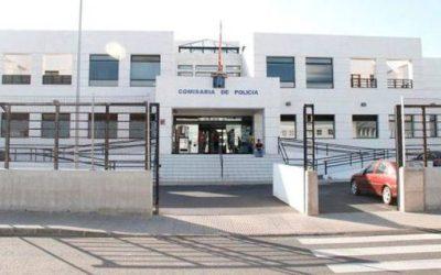 Detenida una empleada de hogar en Arrecife por robar.