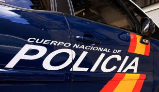 Huye de la Policía después de atracar una gasolinera de Las Remudas.