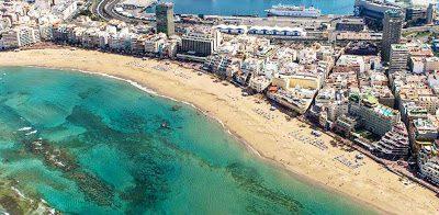 Fuerza la puerta de la sacristía de una iglesia de Gran Canaria para robar