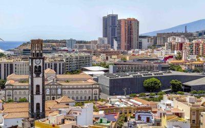 Tres detenidos en Tenerife por robar 26 videoconsolas
