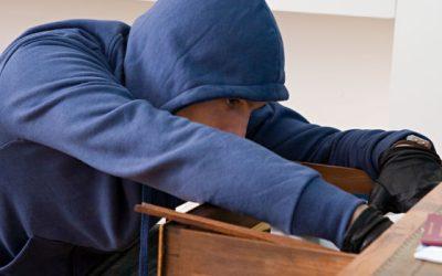 Diez consejos para mejorar la seguridad de tu hogar y evitar que entren ladrones.