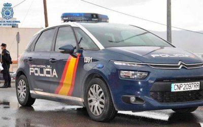Detenido tras robar cuatro veces en una misma iglesia de Santa Cruz de Tenerife y llevarse 14.000 euros.