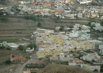 Detenido por robar en un centro educativo de Marzagán