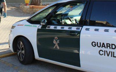Dos detenidos y un investigado por robos cometidos en La Orotava