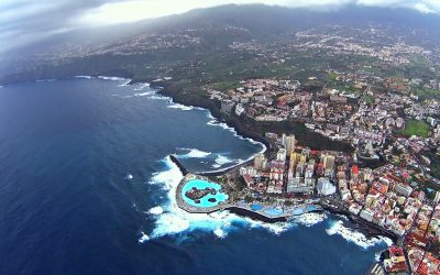 Detenidos por entrar a robar en una casa habitada en Tenerife.