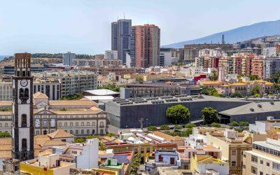 Asalta una sala de juegos de Santa Cruz de Tenerife a punta de destornillador.
